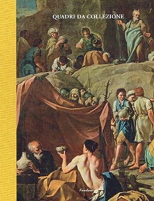 Quadri da collezione dipinti emiliani dal XIV al XIX secolo ; 9 Novembre - 21 dicembre 2013.: ...