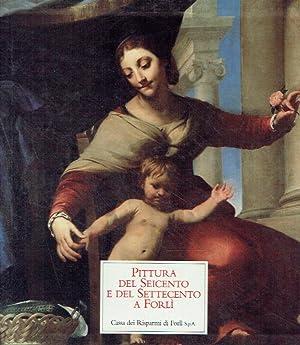Pittura del Seicento e del Settecento a Forlì.: Viroli, Giordano (Kat.)