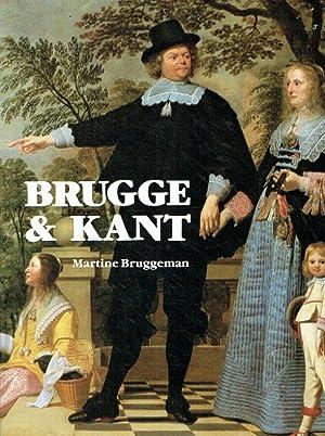 Brugge en Kant ; Een historisch overzicht.: Bruggeman, Martine