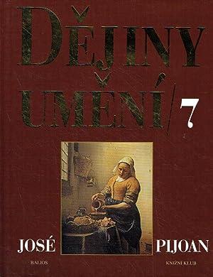 Dejiny Umeni / 7.: Pijoan, José