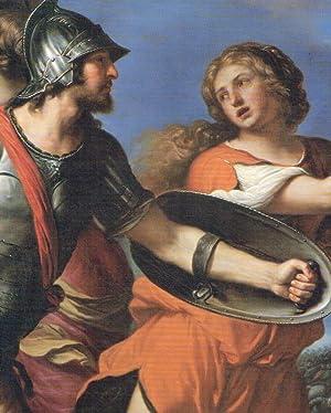 Giovanni Francesco Barbieri, Il Guercino, 1591 -: Ebert-Schifferer, Sybille [Hrsg.]