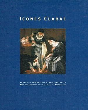 Icones Clarae ; Kunst aus dem Brixner: Andergassen, Leo (Hg.)