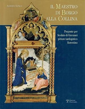 Il Maestro Di Borgo Alla Collin. Proposte: Alberto Lenza: