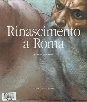 Rinascimento a Roma : la pittura da: Guarino, Sergio: