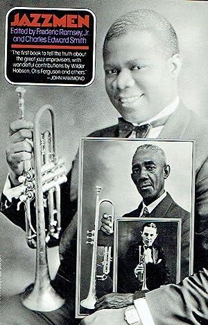 Jazzmen.: Ramsey, Frederic, Jr.;