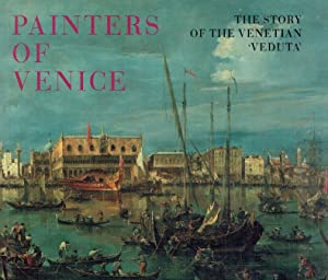 Painters of Venice : the story of: Aikema, Bernard,[Bearb.] ;