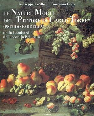 Le Nature Morte del Pittore di Carlo: Cirillo, Guiseppe; Godi,