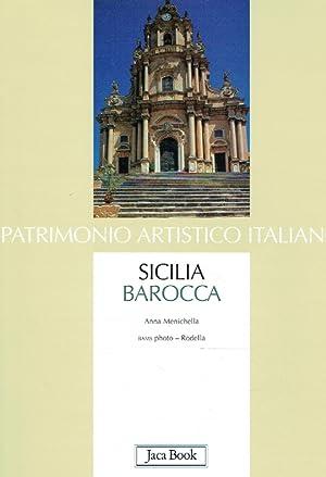 Sicilia barocca.: Anna Menichella :