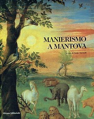 Manierismo a Mantova : la pittura da: Marinelli, Sergio: