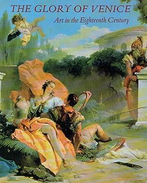 The glory of Venice : art in: Martineau, Jane [Hrsg.]