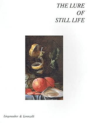 The lure of still life.: Lorenzelli, Jacopo ;