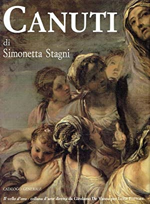Domenico Maria Canuti : pittore (1626 -: Stagni, Simonetta: