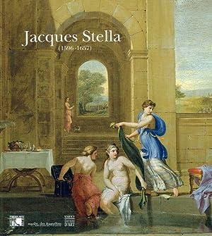 Jacques Stella (1596 - 1657) : (Lyon,: Laveissière, Sylvain; Chomer,