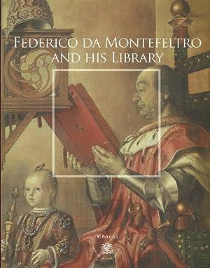 Federico Da Montefeltro Abebooks