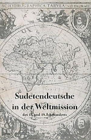 Schriftenreihe des Sudetendteutschen Priesterwerkes Königstein/Taunus ; Bd.: Jaksch, Josef: