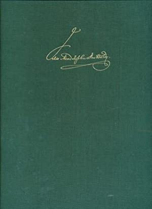 Leipziger Ausgabe der Werke Felix Mendelssohn Bartholdys / hrsg. von d. Internationalen ...