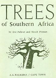 Trees of Southern Africa - Volume 1 - 3, covering all known indigenous species in the Republic of ...