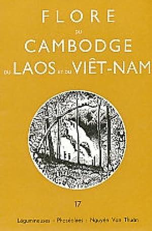 Flore du Cambodge, du Laos et du Viêtnam / publ. sous la direction de Jean-F. Leroy. (...