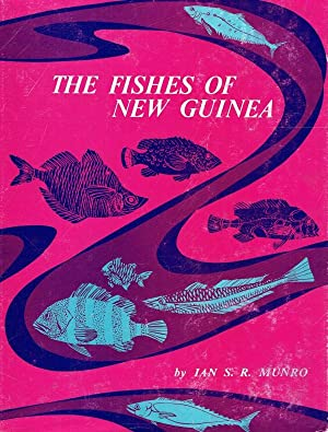 The Fishes of New Guinea : With 6 coloured pl. and 78 pl. in black and white and 23 fig. in text.: ...