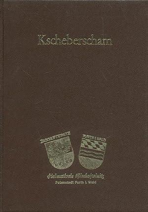 Kscheberscham, Heimatkreis Bischofteinitz.: Div