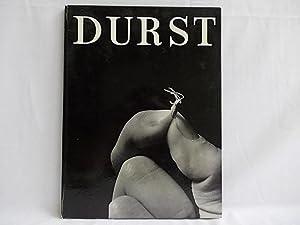 75 Jahre Durst Malz. (1885-1960).: Hiby-Durst, K. F./ Hiby-Durst, R.: