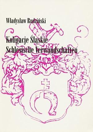 Koligacje sla̜skie na tle historii rodziny Rudzińskich / Schesische ...
