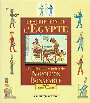 Description de l'Égypte ou Recueil des observations et des recherches qui ont ét...