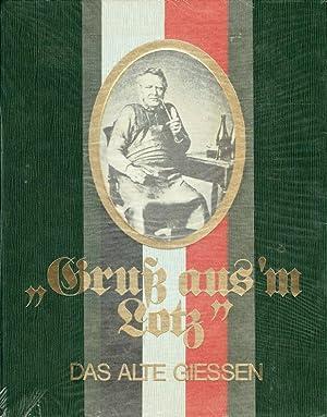 Gruss aus m Lotz : d. alte: Komp, Ekkehard [Hrsg.]: