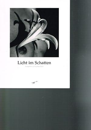 Licht im Schatten ; Fotografien von Norbert Risch.: Diverse: