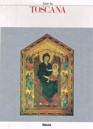 Arte in Toscana (Vol. I & II).: Baldini, Umberto ; Christofani, Mauro ; Maetzke, Guglielmo