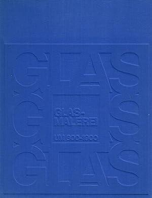 Kataloge des Hessischen Landesmuseums Nr. 2) : Glasmalerei um 800-1900 im Hessischen Landesmuseum. ...