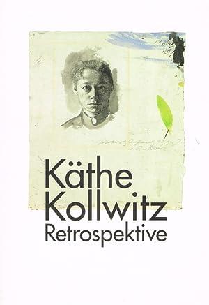 Käthe Kollwitz Retrospektive ; Ausstellung : 16. Juli bis 21. August 2005, Tsukuba Museum of ...