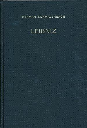 Leibniz.: Schmalenbach, Herman: