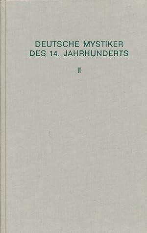 Meister Eckhart . 1. (Einzige) Abteilung, Predigten, Traktate.: Pfeiffer, Franz (Hrsg.):