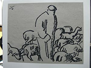 Lou Rusticage au Fiéu di Jour. Les travaux des champs au fil des jours. Illustrations de ...