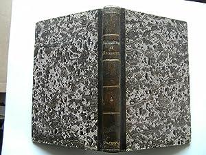 Le Mireour du Monde. Manuscrit du XIVe siècle découvert dans les archives de la ...