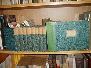 Mémoires pour servir à l'Histoire des Insectes.: REAUMUR M. de.
