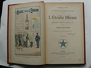 L'Etoile bleue. (Absinthe, Vermouth, Bitter & Cie). Collection Picard. Bibliothèque...