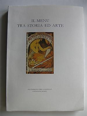 Il Menu tra Storia ed Arte in Asti - Palazzo Mazzetti, dal 26 maggio al 16 giugno 1990.: CERINI DI ...