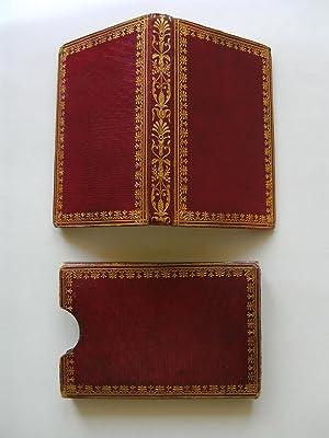 Hommage aux Dames 1814 (2ème année).