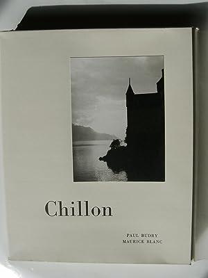 Chillon.: BUDRY Paul.
