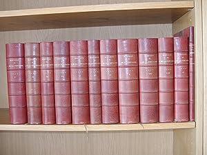 Oeuvres. Nouvelle édition revue sur les plus anciennes impressions et les autographes et ...