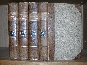 Histoire des douze Césars de Suétone, traduite par Henri Ophellot de la Pause; avec ...