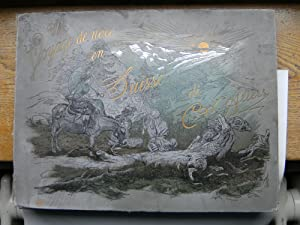 Un Voyage de Noce en Suisse.: ALLERS C. W.
