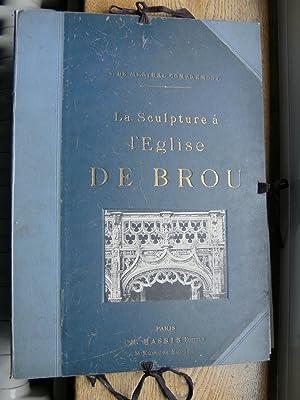 La Sculpture à l'Eglise de Brou. Une merveille de l'art français au XVIe si...