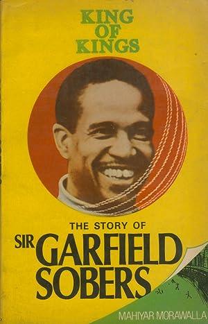 KING OF KINGS. THE STORY OF GARFIELD: Mahiyar MORAWALLA