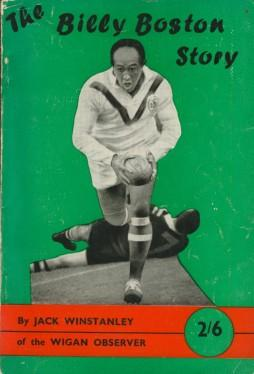 The Billy Boston Story: Jack Winstanley