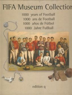 Fifa Museum Collection: 1000 Years Of Football: Harry Langton