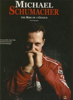 Michael Schumacher: The Rise Of A Genius: Luc Domenjoz