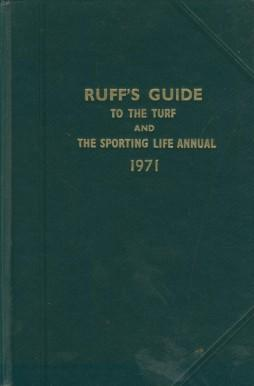 Ruff's Guide To The Turf And The: Alan Fountain (ed.)